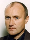 Booking Info for Phil Collins