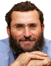 Booking Info for Rabbi Shmuley Boteach