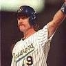 Booking Info for Robin Yount