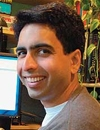 Booking Info for Sal Khan