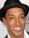 Booking Info for Scottie Pippen