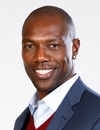 Booking Info for Terrell Owens