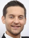 Booking Info for Tobey Maguire