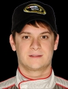 Booking Info for Landon Cassill
