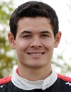 Booking Info for Kyle Larson