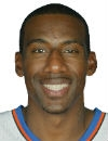 Booking Info for Amar'e Stoudemire