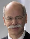 Booking Info for Dr. Dieter Zetsche