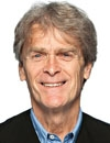 Booking Info for Sir John Hegarty