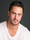 Booking Info for Taylor Kinney