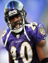 Booking Info for Ed Reed