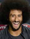 Booking Info for Colin Kaepernick