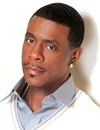 Booking Info for Keith Sweat