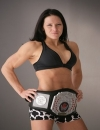 Booking Info for Cat Zingano