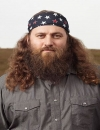 Booking Info for Willie Robertson