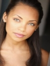 Booking Info for Logan Browning