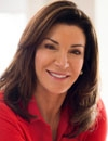 Booking Info for Hilary Farr