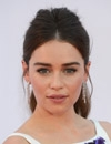 Booking Info for Emilia Clarke