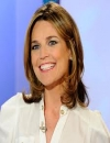 Booking Info for Savannah Guthrie