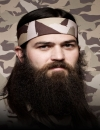 Booking Info for Jep Robertson