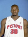 Booking Info for Cliff Robinson