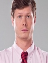 Booking Info for Anders Holm