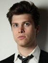 Booking Info for Colin Jost