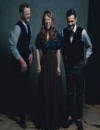 Booking Info for The Lone Bellow