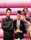 Booking Info for Neon Trees