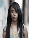 Booking Info for Angel Haze