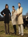 Booking Info for The Avett Brothers