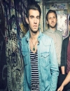 Booking Info for American Authors