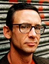 Booking Info for Chuck Palahniuk