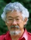 Booking Info for David Suzuki