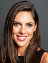 Booking Info for Abby Huntsman