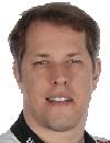 Booking Info for Brad Keselowski