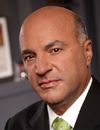 Booking Info for Kevin O'Leary