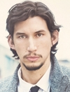 Booking Info for Adam Driver