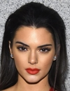 Booking Info for Kendall Jenner