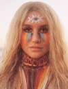 Booking Info for KeSha