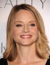 Booking Info for Jodie Foster