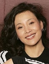 Booking Info for Joan Chen