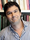 Booking Info for Thomas Piketty