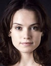 Booking Info for Daisy Ridley