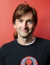 Booking Info for David Tennant
