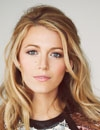 Booking Info for Blake Lively