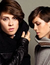 Booking Info for Tegan And Sara