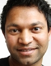Booking Info for Saroo Brierley