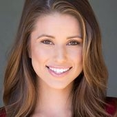 Booking Info for Nia Sanchez