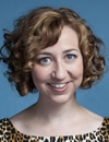 Booking Info for Kristen Schaal