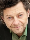 Booking Info for Andy Serkis
